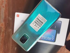 Xiaomi Redmi Note 9 Pro 128 GB Blue | Mobile Phones for sale in Kwara State, Ilorin West