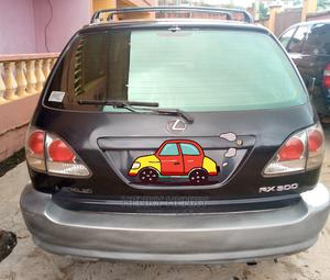 Lexus RX 2003 Black | Cars for sale in Ogun State, Abeokuta South