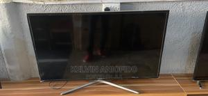 Samsung 46inch LED Smart Tv | TV & DVD Equipment for sale in Plateau State, Jos