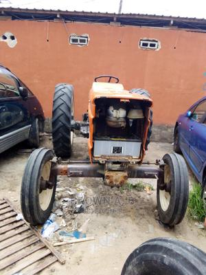 Fiat 640 Tractor   Heavy Equipment for sale in Lagos State, Surulere
