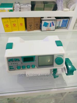 Original Automatic Syringe Pump | Medical Supplies & Equipment for sale in Abia State, Arochukwu