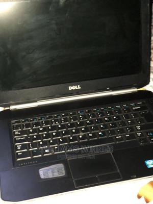 Laptop Dell Latitude E7240 4GB Intel Core 2 Quad HDD 500GB | Laptops & Computers for sale in Imo State, Owerri