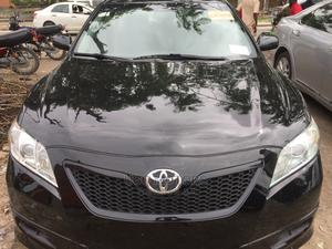 Toyota Camry 2008 2.4 SE Black | Cars for sale in Lagos State, Amuwo-Odofin