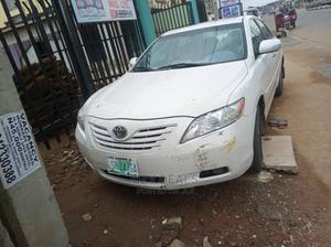 Toyota Camry 2008 White | Cars for sale in Lagos State, Isolo