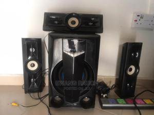 Hisonic Home Theater   Audio & Music Equipment for sale in Imo State, Owerri