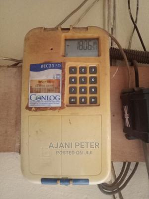 Prepaid Meter for Sale | Automotive Services for sale in Edo State, Benin City