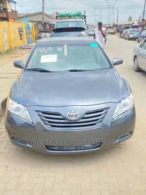 Toyota Camry 2009 Gray   Cars for sale in Lagos State, Surulere