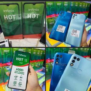 New Infinix Hot 10 Play 32 GB   Mobile Phones for sale in Imo State, Owerri