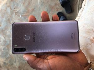 Infinix Note 6 64 GB Rose Gold | Mobile Phones for sale in Ogun State, Ijebu Ode