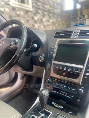 Lexus GX 2008 Black | Cars for sale in Lagos State, Ikeja
