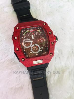 Richard Mille Wristwatch   Watches for sale in Kwara State, Ilorin South