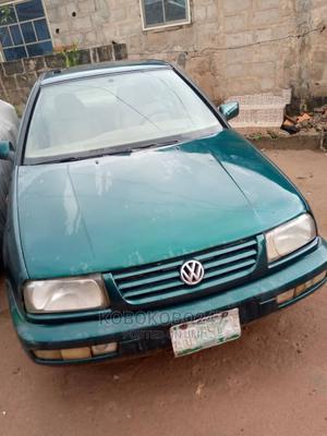 Volkswagen Golf Variant 2018 Green | Cars for sale in Ogun State, Ado-Odo/Ota