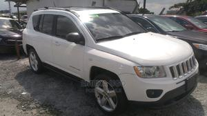 Jeep Compass 2012 White | Cars for sale in Rivers State, Port-Harcourt