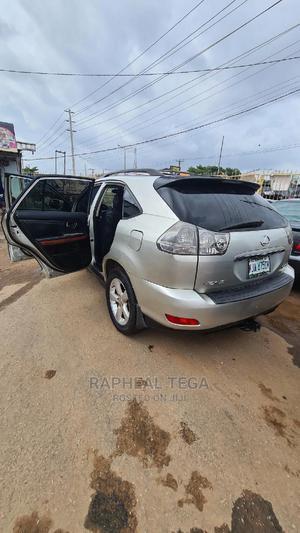 Lexus RX 2004 330 Gray   Cars for sale in Edo State, Benin City
