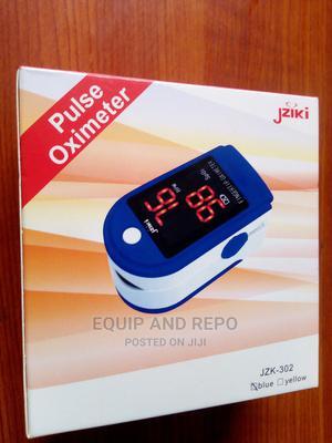 Finger Tip Pulse Oximeter | Medical Supplies & Equipment for sale in Edo State, Benin City