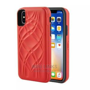 iPhone X,XS Protective Mirror Case. | Accessories for Mobile Phones & Tablets for sale in Rivers State, Port-Harcourt