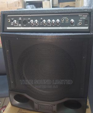 True Sound Bass Combo | Audio & Music Equipment for sale in Abuja (FCT) State, Wuse