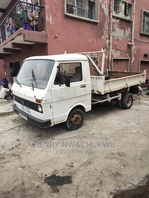 Volkswagen LT Tipper Diesel Tokunbo   Trucks & Trailers for sale in Lagos State, Apapa
