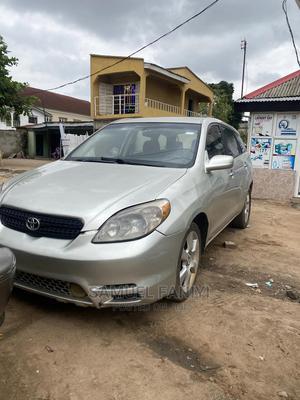 Toyota Matrix 2004 Silver | Cars for sale in Lagos State, Ifako-Ijaiye