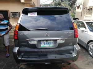 Lexus GX 2005 470 Sport Utility Blue   Cars for sale in Rivers State, Port-Harcourt