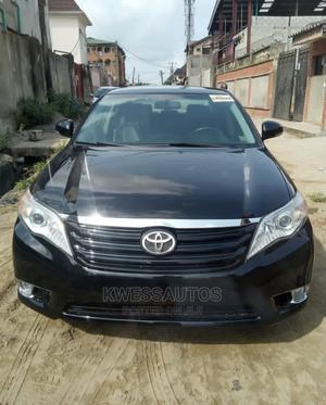 Toyota Avalon 2012 Black | Cars for sale in Lagos State, Ojo