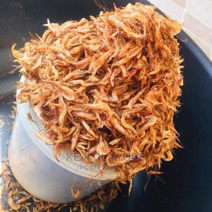 Crayfish Available | Meals & Drinks for sale in Abuja (FCT) State, Kubwa