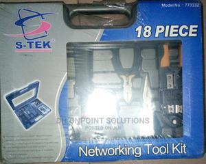 Complete Networking Tools Set | Hand Tools for sale in Kaduna State, Kaduna / Kaduna State
