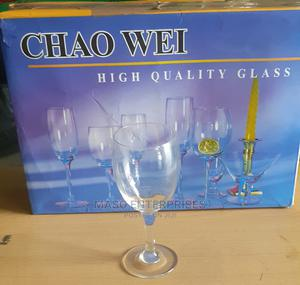 Chao Wei Wine Glass | Kitchen & Dining for sale in Rivers State, Port-Harcourt