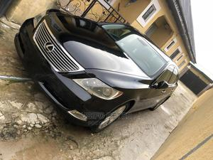 Lexus LS 2009 460 Black | Cars for sale in Lagos State, Badagry