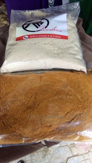 Grounded Pepper | Meals & Drinks for sale in Abuja (FCT) State, Kubwa