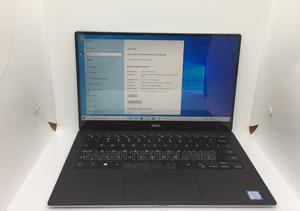 Laptop Dell XPS 13 (9360) 16GB Intel Core I7 SSD 256GB | Laptops & Computers for sale in Lagos State, Ikeja