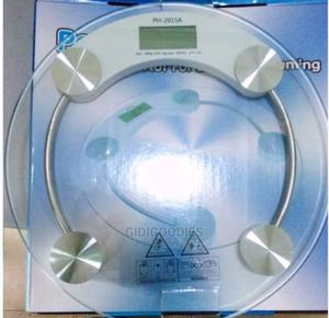Personal Digital Weight Scale | Tools & Accessories for sale in Lagos State, Ojodu
