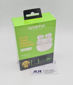 Oraimo Freepods 2 Pro | Headphones for sale in Lagos State, Ikeja
