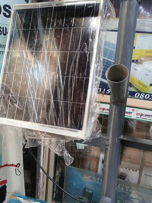 150watts All in One Solar Street Light   Solar Energy for sale in Lagos State, Ikeja