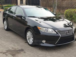 Lexus ES 2014 Gray | Cars for sale in Lagos State, Victoria Island