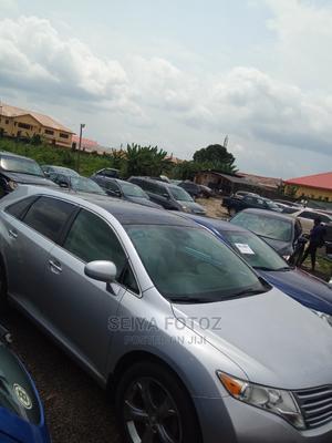 Toyota Venza 2010 V6 Silver | Cars for sale in Delta State, Warri