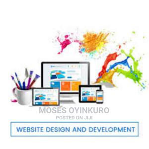 Website Design | Computer & IT Services for sale in Bayelsa State, Yenagoa
