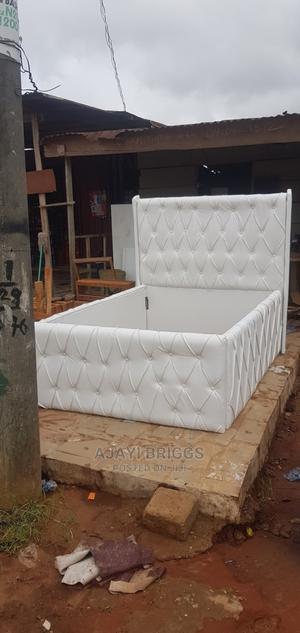 Aj Classic Bed | Furniture for sale in Edo State, Benin City