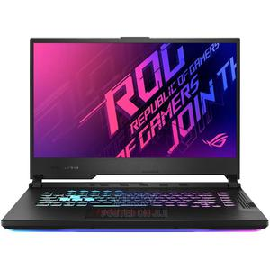 New Laptop Asus ROG Strix G15 G512 16GB Intel Core I7 SSD 512GB | Laptops & Computers for sale in Lagos State, Ikeja