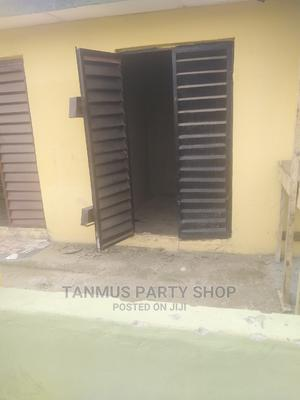 Standard Shop in a Busy Road for Rent | Commercial Property For Rent for sale in Lagos State, Egbe Idimu