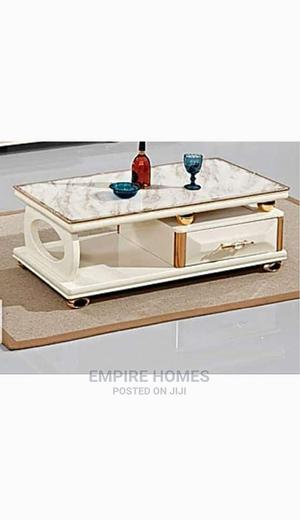 Modern Center Table With Drawers | Furniture for sale in Lagos State, Abule Egba