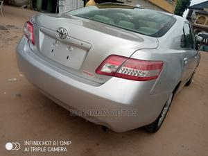 Toyota Camry 2010 Silver | Cars for sale in Lagos State, Agege