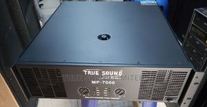 True Sound Super Power Amplifier   Audio & Music Equipment for sale in Abuja (FCT) State, Wuse