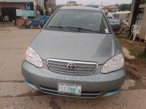Toyota Corolla 2004 Sedan Automatic | Cars for sale in Oyo State, Ibadan