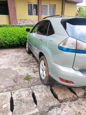 Lexus RX 2005 Blue | Cars for sale in Anambra State, Idemili