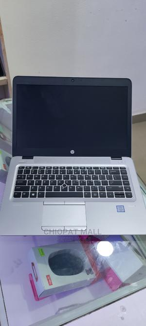 Laptop HP EliteBook 840 G3 8GB Intel Core I5 SSD 250GB   Laptops & Computers for sale in Delta State, Ika South