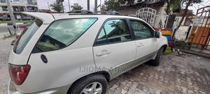Lexus RX 2005 300 White | Cars for sale in Rivers State, Port-Harcourt