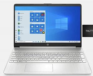 New Laptop HP 14-Dq1088wm 8GB Intel Core I3 SSD 256GB   Laptops & Computers for sale in Lagos State, Ikeja