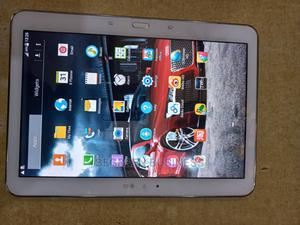 Samsung Galaxy Tab 4 10.1 16 GB White | Tablets for sale in Lagos State, Amuwo-Odofin