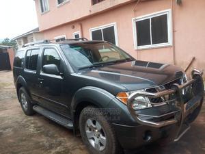 Nissan Pathfinder 2008 Beige | Cars for sale in Edo State, Benin City